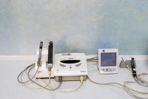 Аппарат для лечения каналов Morita